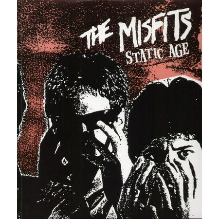 Static Age (Vinyl)
