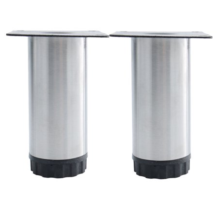 6 Inch Furniture Legs Stainless Steel Feet Sofa Table