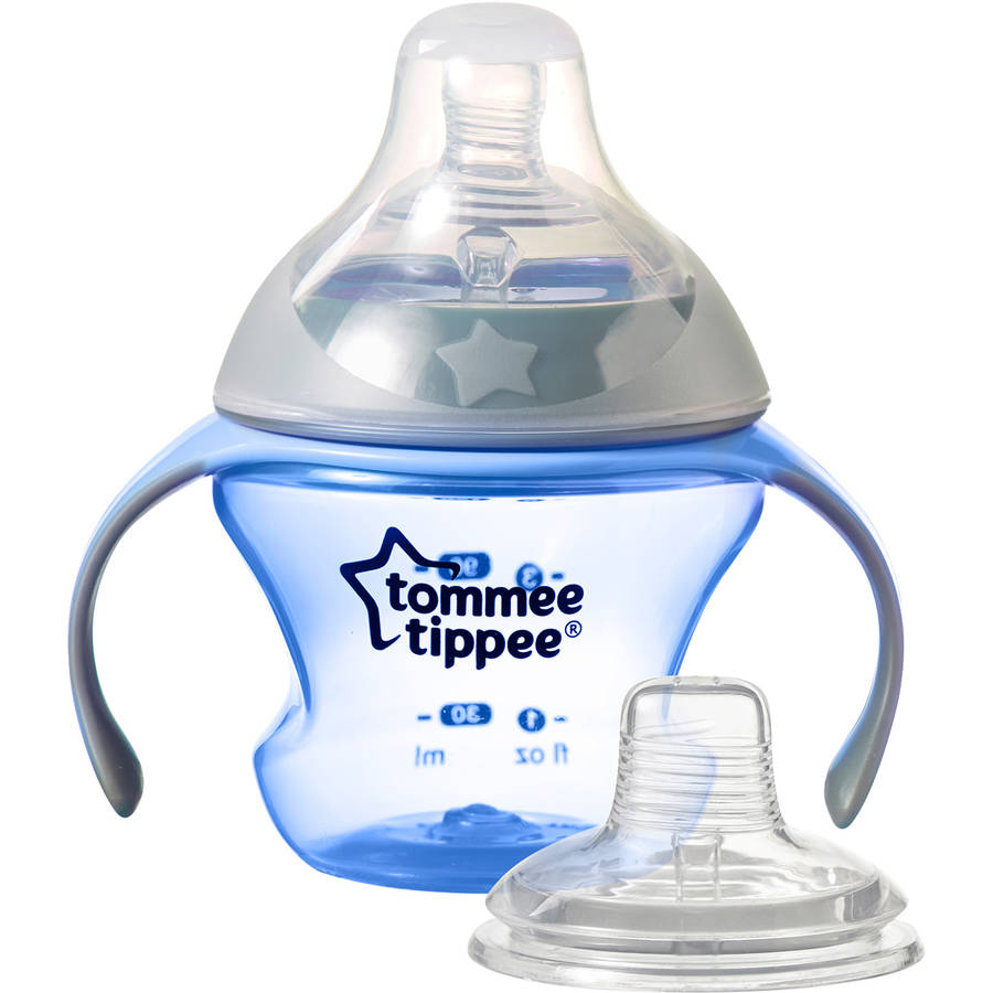 Tommee Tippee First Sip Soft Spout Sippy Cup