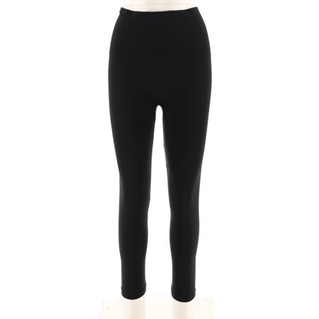 Spanx Cropped Look Me Now Seamless Leggings A288466