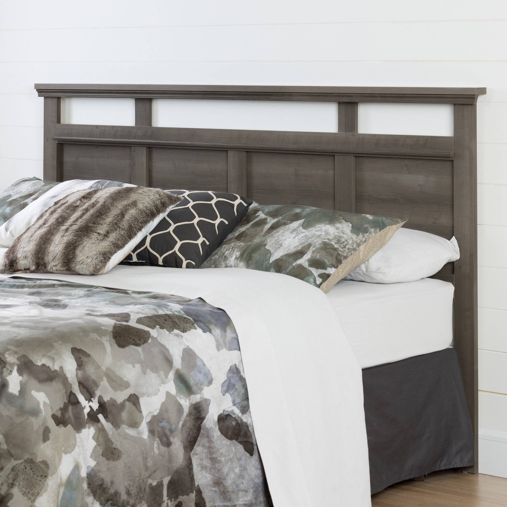 South Shore Versa Headboard, Multiple Sizes And Finishes by South Shore Furniture
