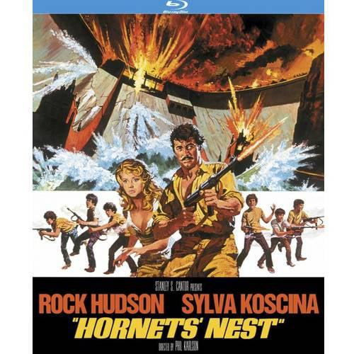 Hornets' Nest (Blu-ray)