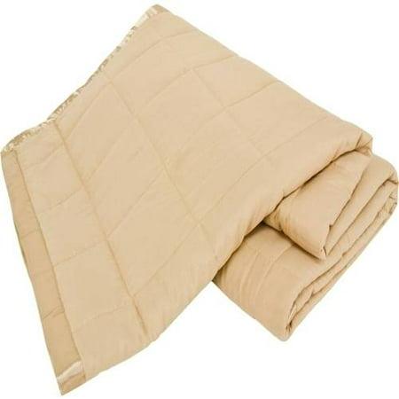 Down Alternative Solid Blankets - King