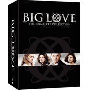 Big Love: The Complete Collection (Widescreen) by TIME WARNER