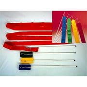 Everrich EVC-0094 Deluxe Rhythm Ribbon - 4 Meters