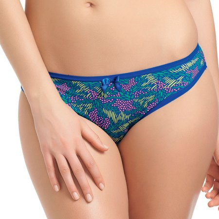 New Womens Freya Deco Brief Knickers 1605 Lagoon Various Sizes