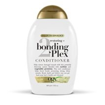Shampoo & Conditioner: OGX Bonding Plex