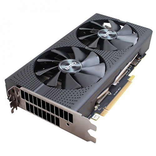 Sapphire Radeon RX 470 8GB AMD GPU Video Graphics Card