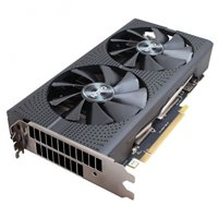 Sapphire Radeon RX 470 8GB Mining Edition GDDR5 11256-57-21G AMD GPU Video Graphics Card - Brown Box + COBOC Cable Card Adapter