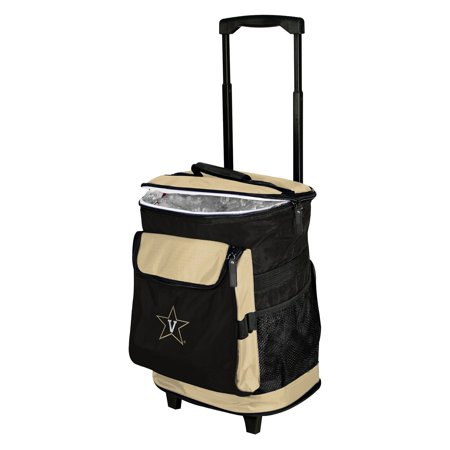 Logo Brands NCAA Soft-Sided Rolling (Ncaa Cooler)