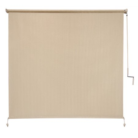 Coolaroo Outdoor Roller Shade