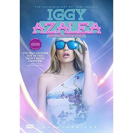 Iggy Azalea: Her Life, Her Story (DVD)](Iggy Azalea Halloween)