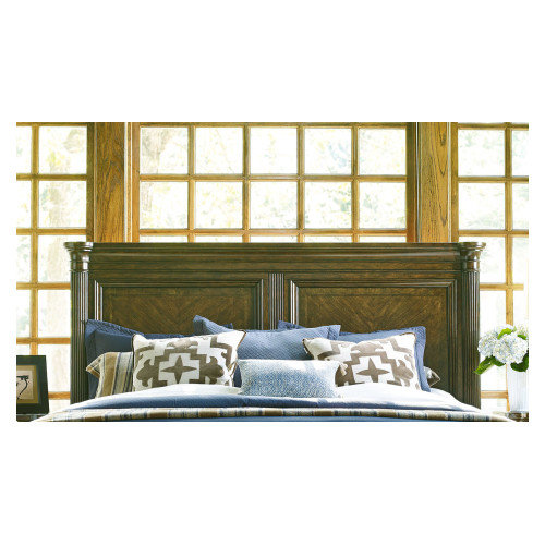 Legacy Classic Furniture Barrington Farm Headboard