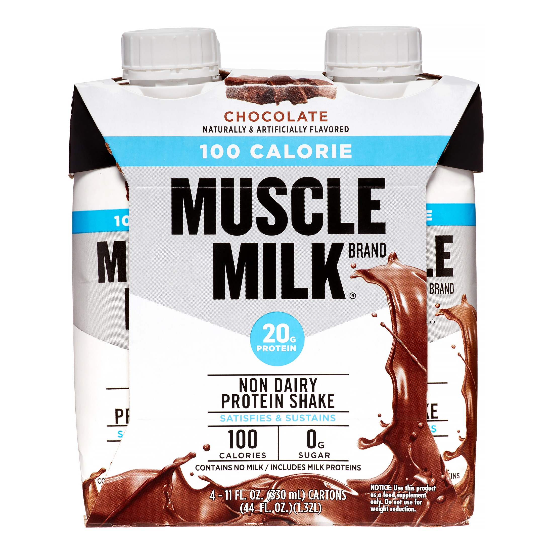 Muscle milk light 100 calories nutrition facts nutrition for Swai fish walmart
