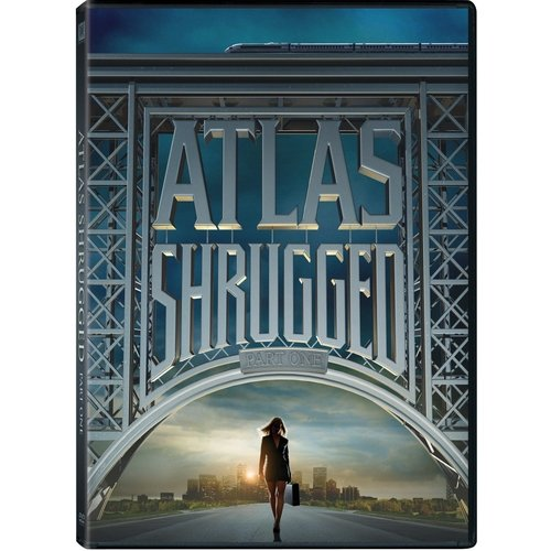 Atlas Shrugged, Part One (Widescreen)