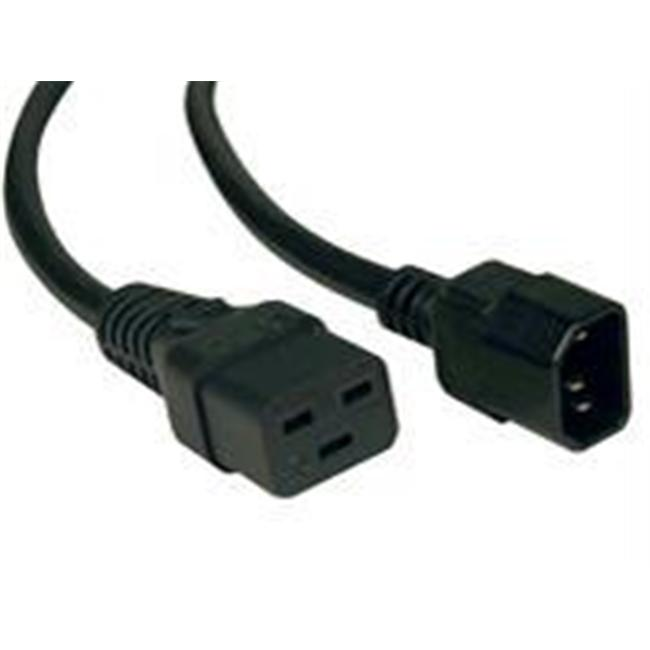 4FT AC POWER CORD