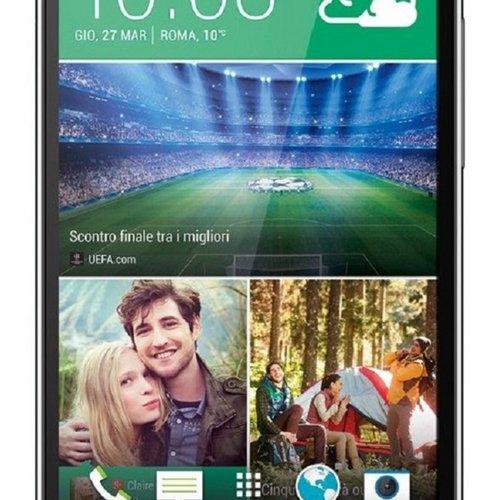 HTC One M8 32GB Unlocked GSM 4G LTE Windows 8.1 Smartphone - Gunmetal Grey (Certified Refurbished)
