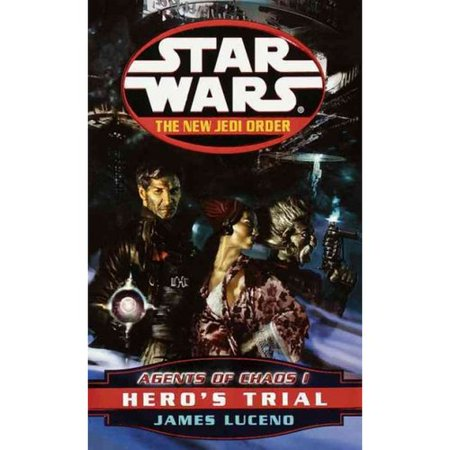 Agents of Chaos 1: Hero's Trial