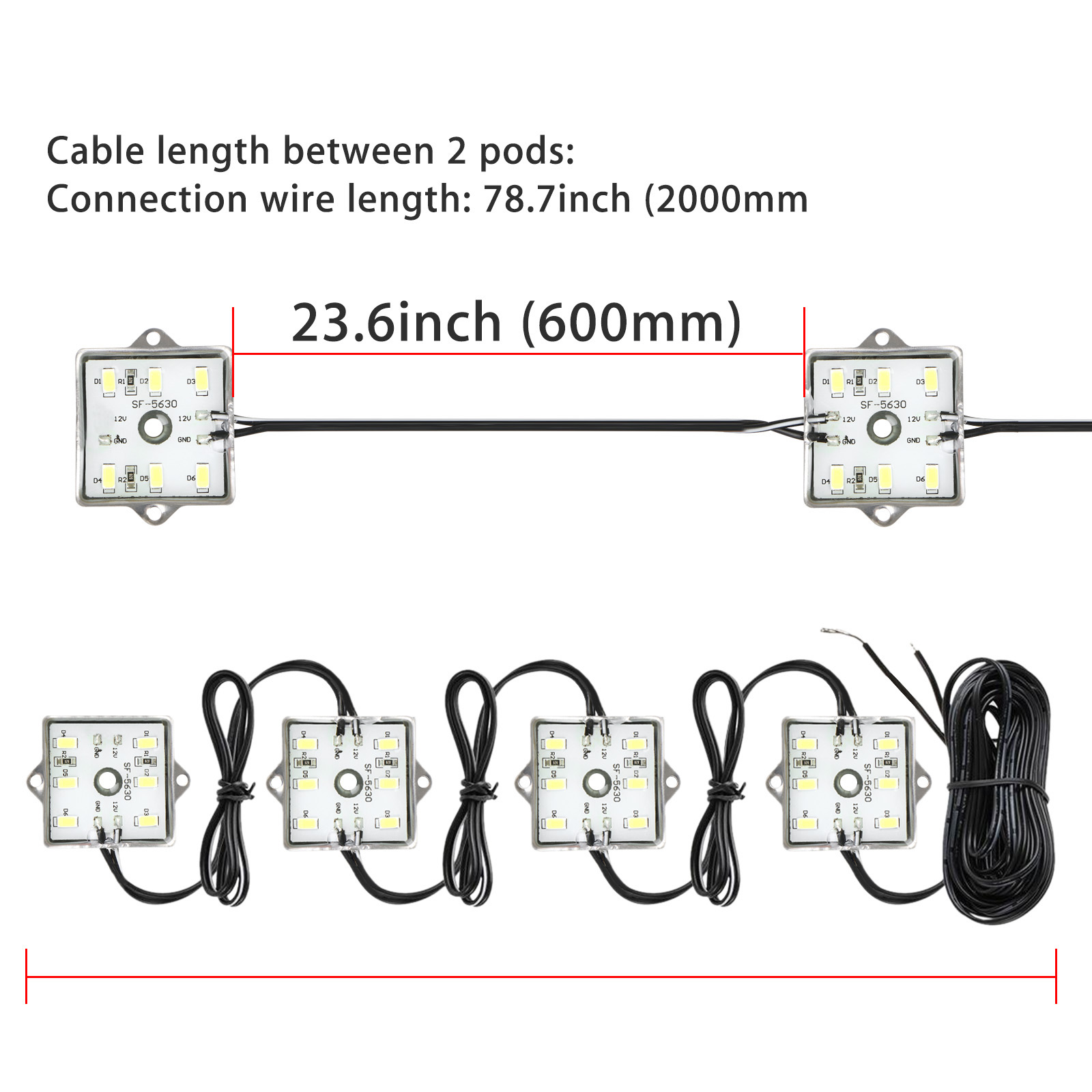 Truck Bed Lights Wire Diagram