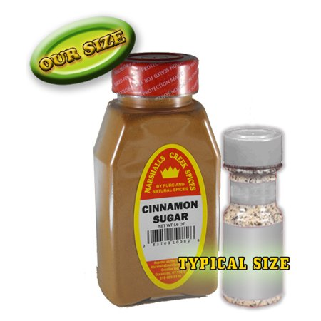 Marshalls Creek Spices CINNAMON - Cinnamon Sugar Tortillas