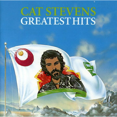 Greatest Hits (CD) (Remaster)