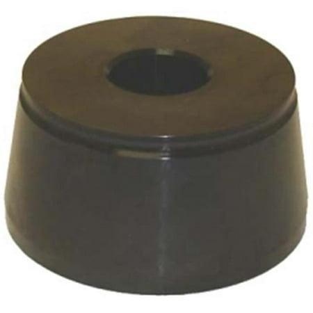 The Main Resource TMRWB2254-40 40 mm Low Profile Taper Balancer Cone Range 2.85 in. - 3.28 in.