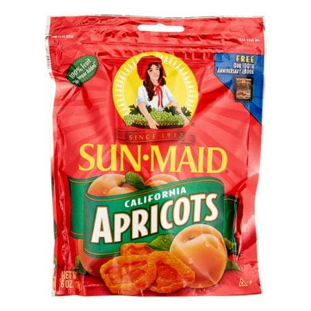 Sun Maid, Apricots