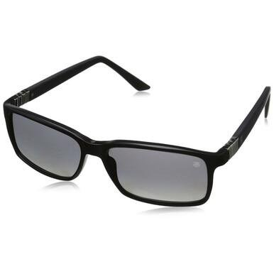 TAG Heuer Legend 9381 101 Rectangular Lens Acetate Frame Sunglasses - Matte Black / Gradient Grey TAG Heuer 9381 101 Legend 58mm Rectangular Lens Acetate Frame Sunglasses - Matte Black / Gradient Grey TAG Heuer 9381 101 Legend Sunglasses includes original box, case, cloth, card of authenticity and 30 day returns TAG Heuer 9381 Sunglasses is synonymous with high quality fashion for many years. Founded by Edouard Heuer and merged with the TAG (Techniques d'Avant Garde) group. In 2002, TAG Heuer stirred up quite a surprise by launching its first Avant-Garde eyewear collection which takes its unique style from the pureness of its design, the development of high-tech materials combining lightness, resistance and performance, and from ergonomics which offers exceptional comfort. The unique, distinct design of TAG Heuer 9381 Legend Sunglasses offers a sleek, sophisticated appearance created with comfort and functionality in mind. TAG Heuer eyewear derives inspiration from innovative thinking and expert craftsmanship to deliver an unbeatable luxury line of glasses. TAG Heuer 9381 sunglasses combine integrated design, performance-enhancing materials, and superior engineering to provide unparalleled fashion and function.  Specifics:  Brand: TAG Heuer Series: Legend Style Number: 9381 Model Number: 669381101581603 Frame Material: Acetate Gender: Unisex 100% UV Protection - Cat.3 Frame Color: Matte Black Lens Color: Gradient Grey The distinctive hinge, inspired by watch bracelet, is made of stainless steel Lens Size: 58mm Bridge Size: 16mm Temple Size: 140mm Made in France UPC: 751105391240 TAG Heuer 9381 Sunglasses MSRP: $399