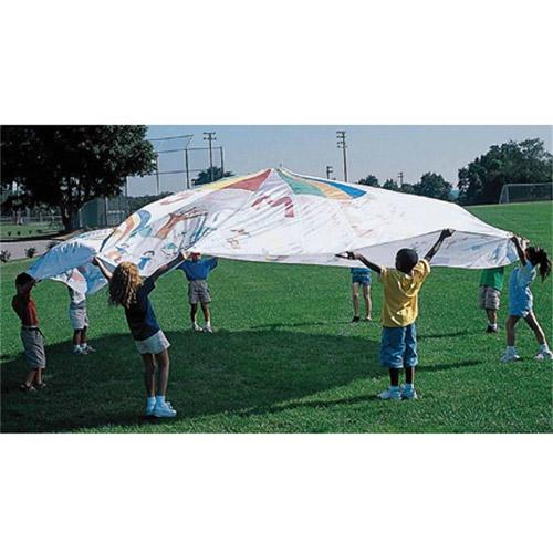 24' Color Me Parachute