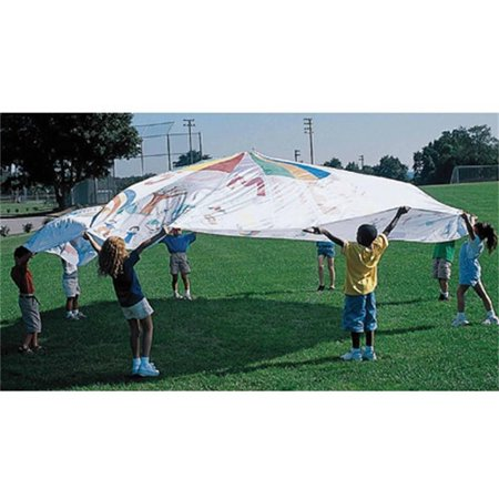 24' Color Me Parachute](Pe Parachute)