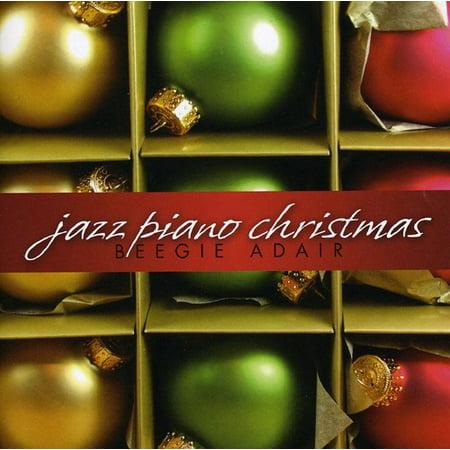 Jazz Piano Christmas (CD) ()