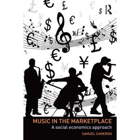 Music in the Marketplace - eBook