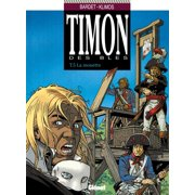 Timon des blés - Tome 05 - eBook
