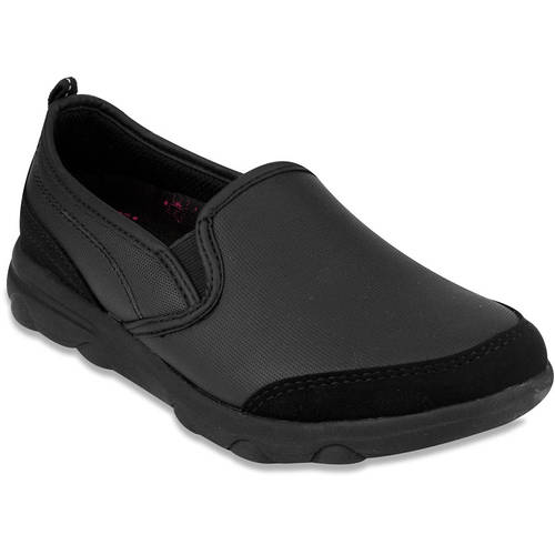 tredsafe s slip resistant casual shoe walmart