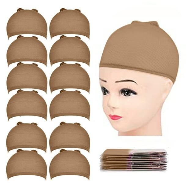 Wig Cap Black Natural Colour