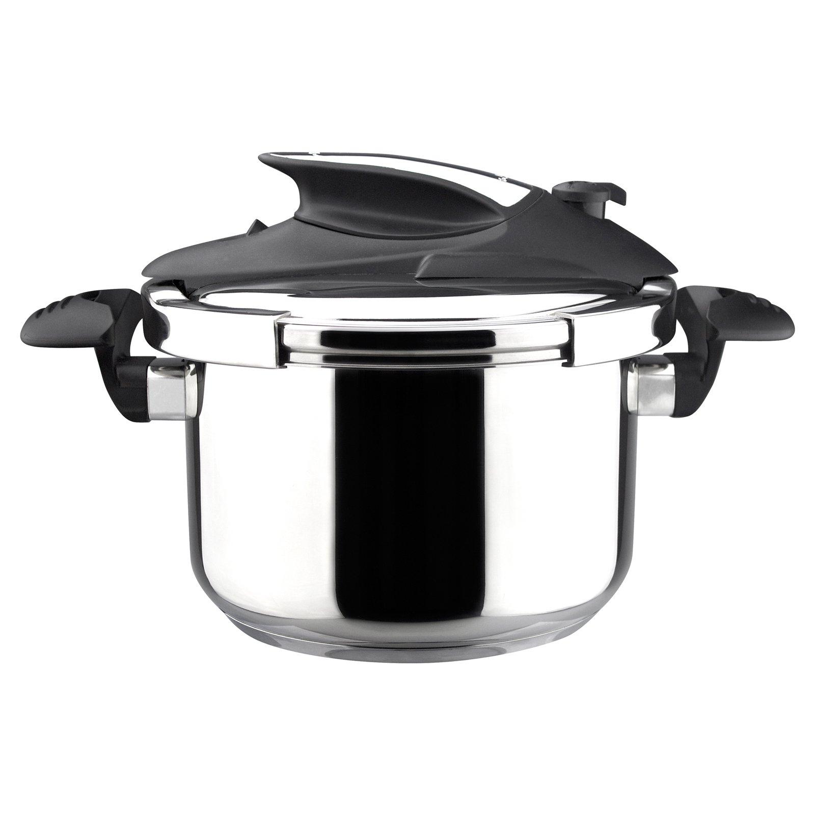Magefesa Nova 4.2 qt. Stainless Steel Fast Pressure Cooker
