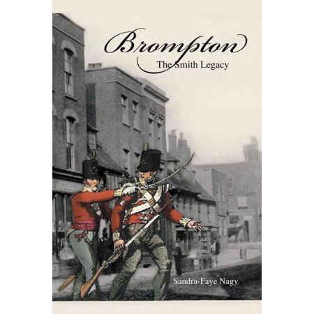 Brompton - eBook