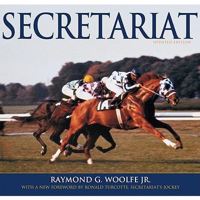 Secretariat (Paperback)