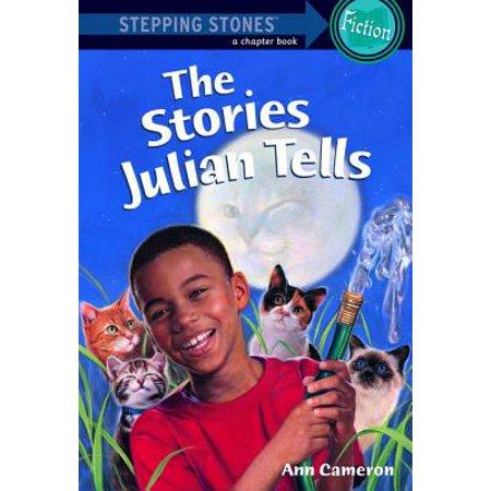 The Stories Julian Tells - - Halloween Stories To Tell In The Dark