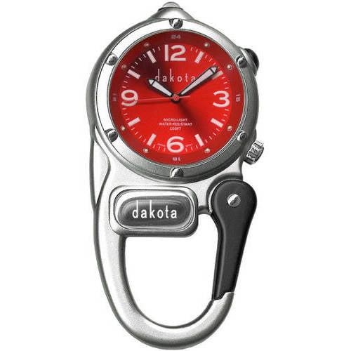 Dakota Watch Mini Clip with Microlight