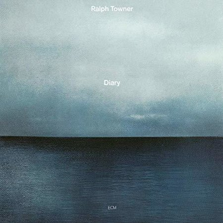 Ralph Towner - Diary (CD) - image 1 of 1