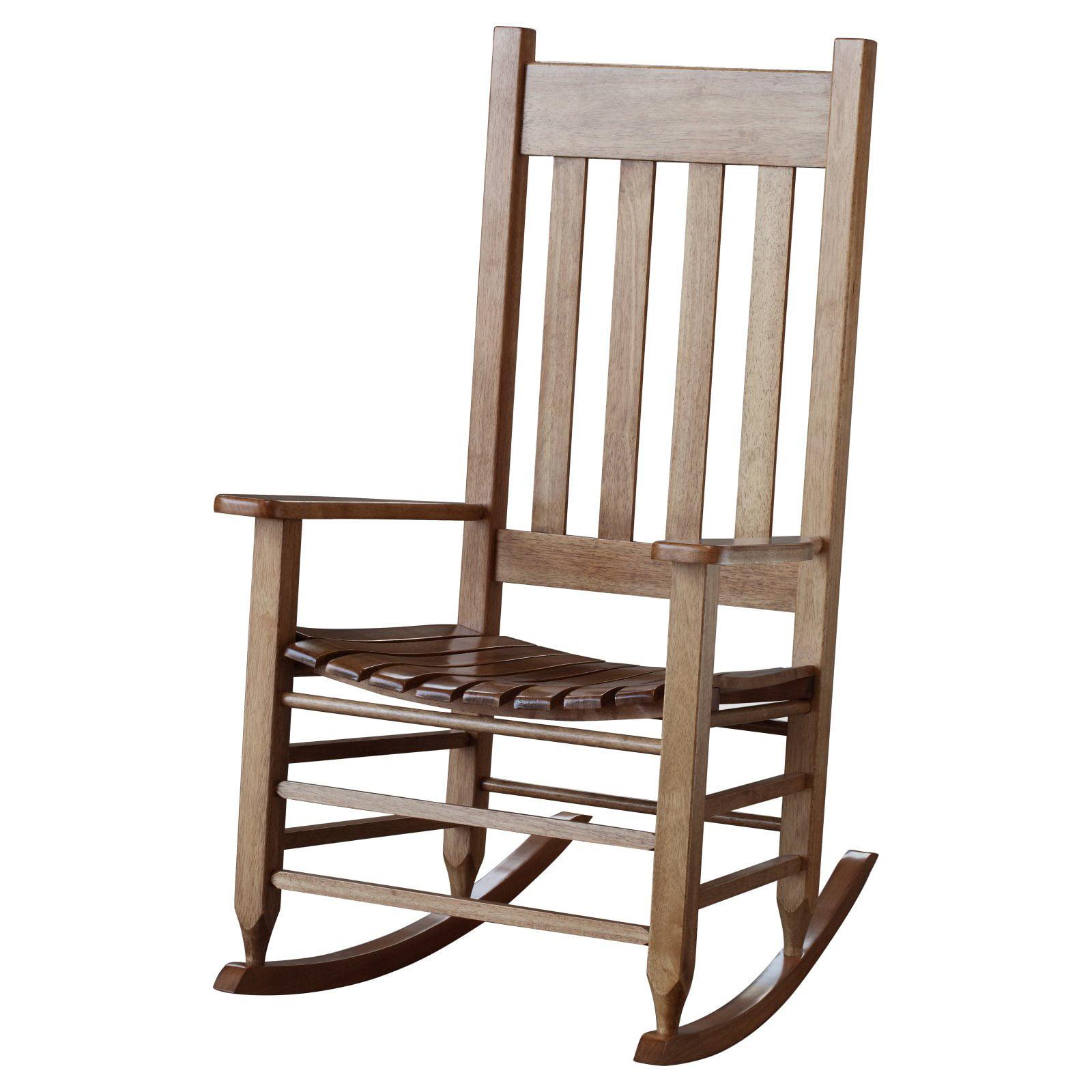 sc 1 st  Walmart & Hinkle Chair Company Plantation Outdoor Rocking Chair - Walmart.com