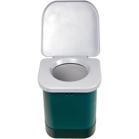 Stansport Easy Go Portable Toilet Walmart Com