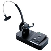 Jabra PRO 9450 Flex Mono Wireless Headset with GN1000 Lifter