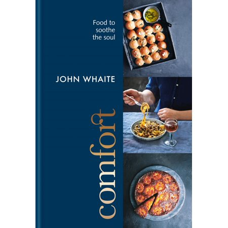 Comfort: food to soothe the soul - eBook ()