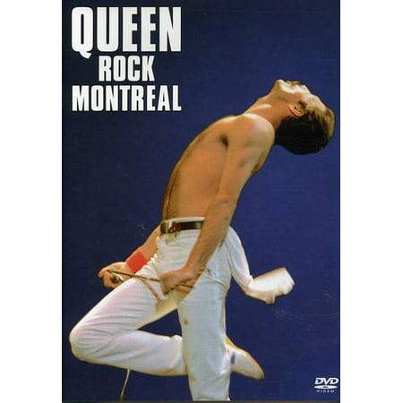 Queen Rock Montreal (DVD) ()