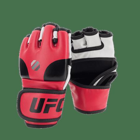 UFC Open Palm MMA Training Gloves