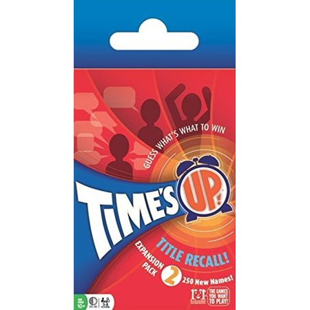 R&L Times Up - Title Recall Expansion 2 - image 1 of 1
