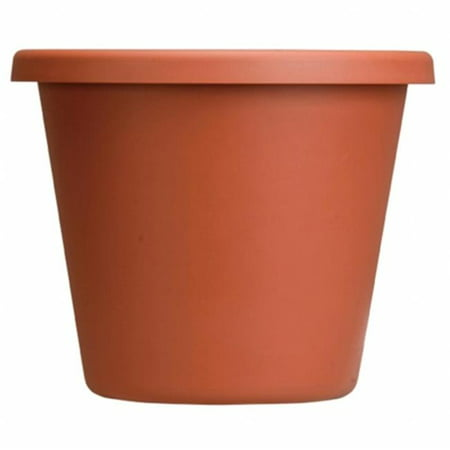 Myers Industries Inc Akrlia24000e35 Akro 24 In  Classic Pot Clay