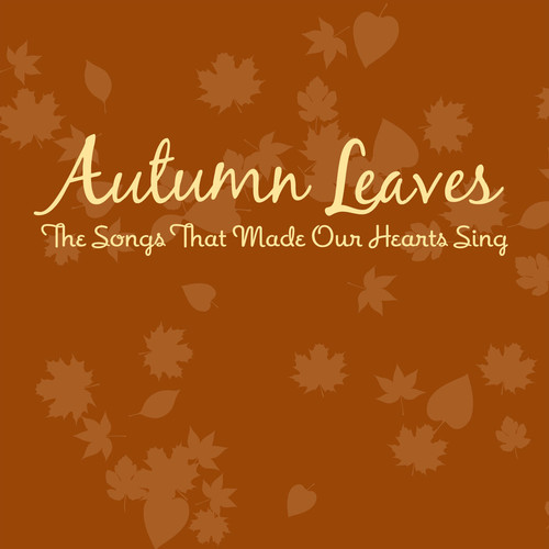 Readers Digest: Autumn Leaves (CD)